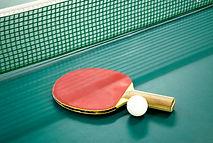 Ping Pong pádlo