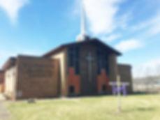 Elizabeth Baptist Church