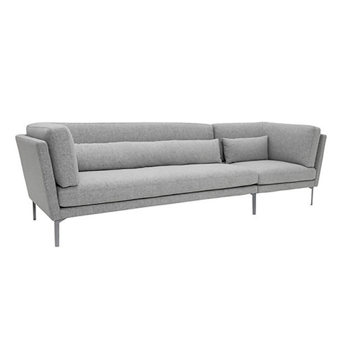 Sofa Rox Gris- Bloomingville