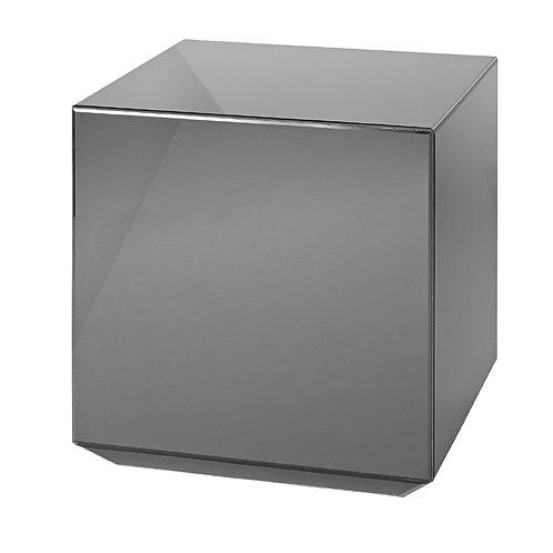 Mesa espejo SPECULUM gris oscuro AYTM