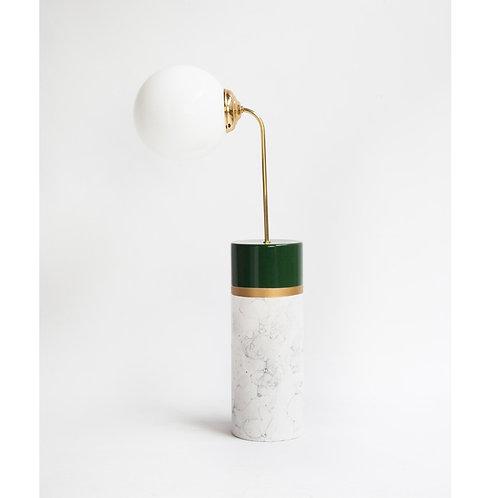 Lámpara Avalon Redonda- HOUTIQUE