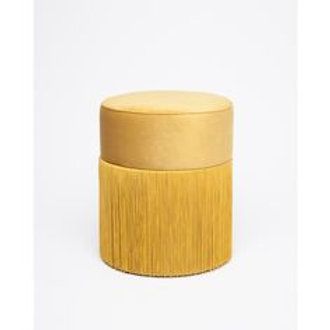Pouf Pill S Amarillo Houtique
