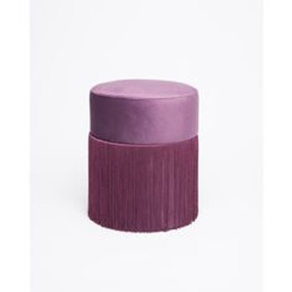 Pouf Pill S Morado Houtique