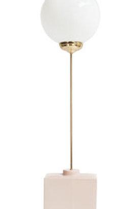 Lámpara Avalon Cuadrada Houtique