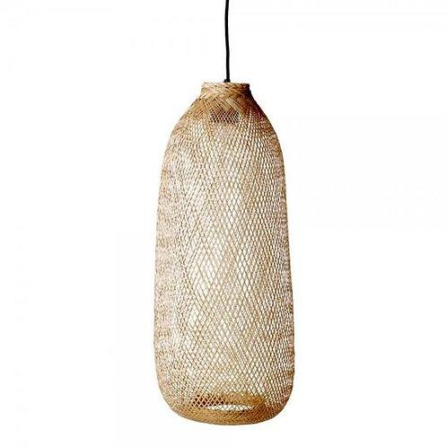 Lámpara colgante de Bamboo Bloomingville