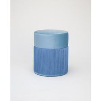 Pouf Pill S Azul  Houtique