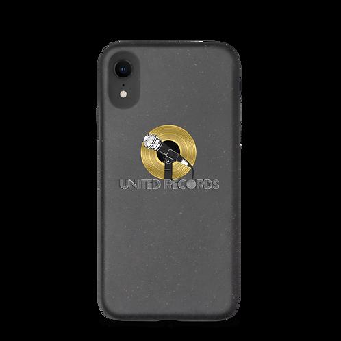 U.R. Biodegradable iPhone Case