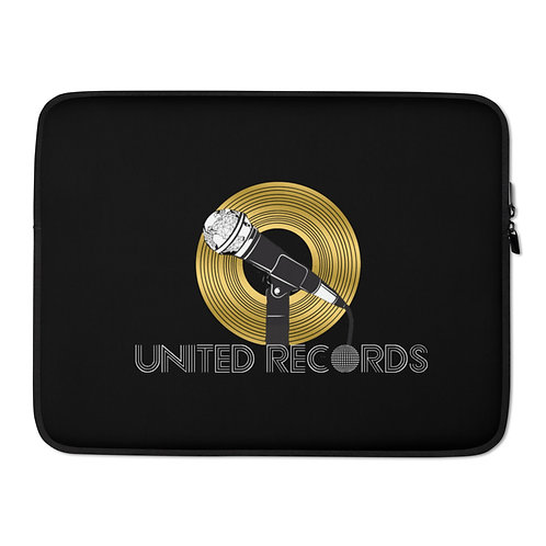 U.R. Laptop Sleeve