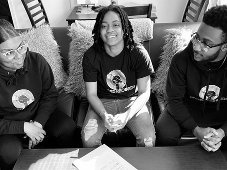 United Records Music LLC Signs First Female Artist!