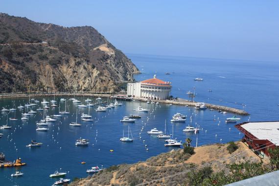 Catalina Island01