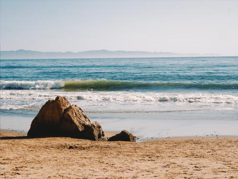 Arroyo Burro Beach, Santa Barbara