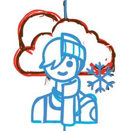 Weather App Design 2