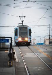 Muni - San Francisco Municipal Transport
