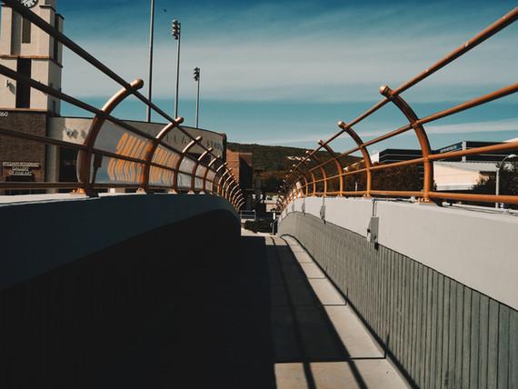 Luedtke Bridge