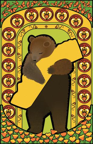Bear Hug Love