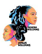 Serena & Venus Williams