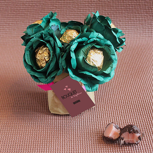 Bouquet de Brigadeiro