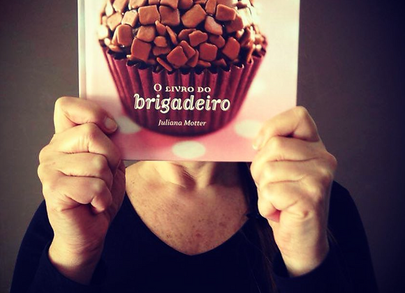 O LIVRO DO BRIGADEIRO