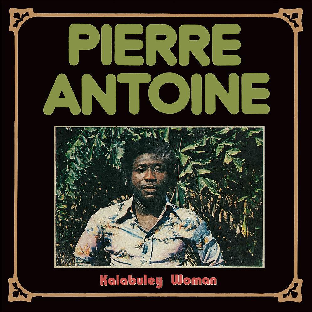 Pierre Antoine, Kalabuley Woman