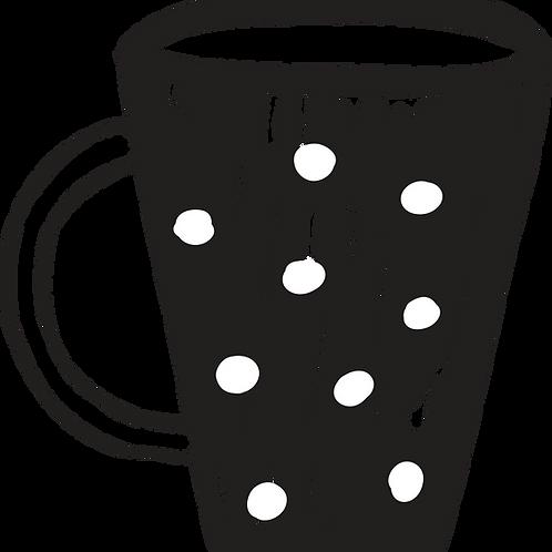 提升專注力 一杯咖啡時間