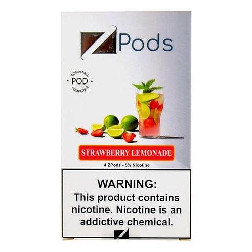 ZIIP Strawberry Lemonade