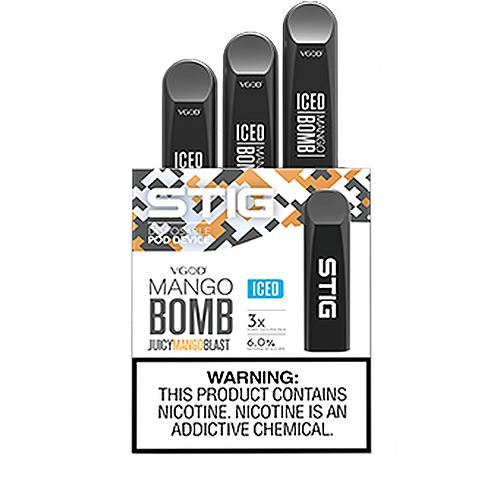 STIG Mango Bomb