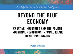 Book Launch: Beyond the Blue Economy