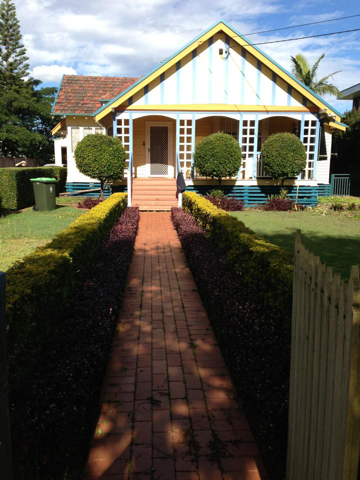 Brisbane Renovation