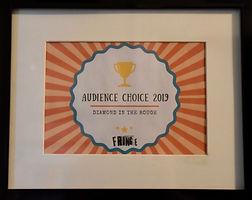Audience Choice 2019