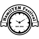 HamilTEN logo
