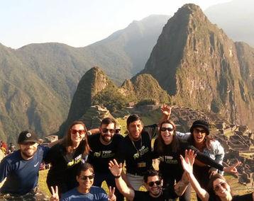 Peru 6 dias