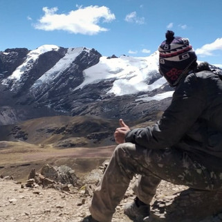 Cordilheira dos Andes