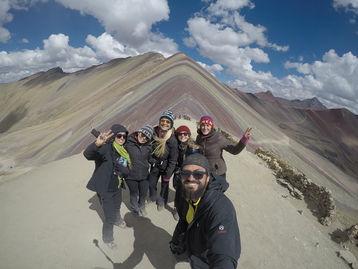 Peru 9 dias
