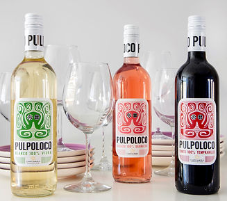 Pulpoloco wines
