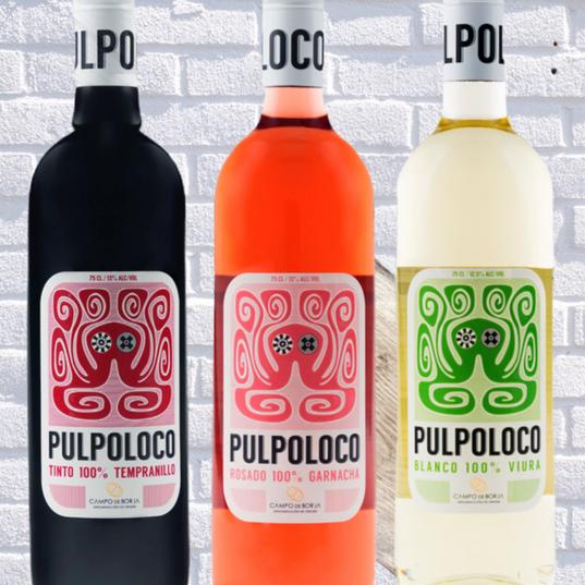 Pulpoloco Wines