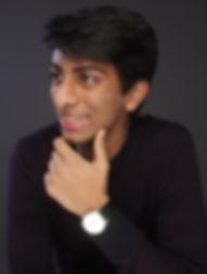 Rayan Krishnan