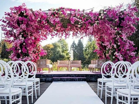 Event & Wedding Planning During Covid-19