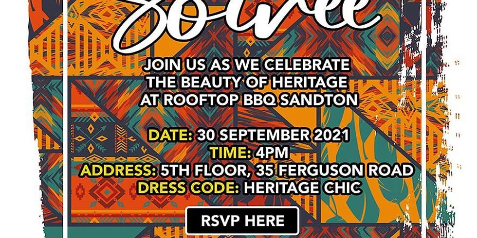 Heritage Day Soirée