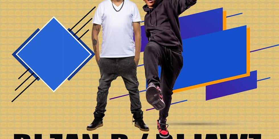 The Getdown(DJ Jawz & Zan D)