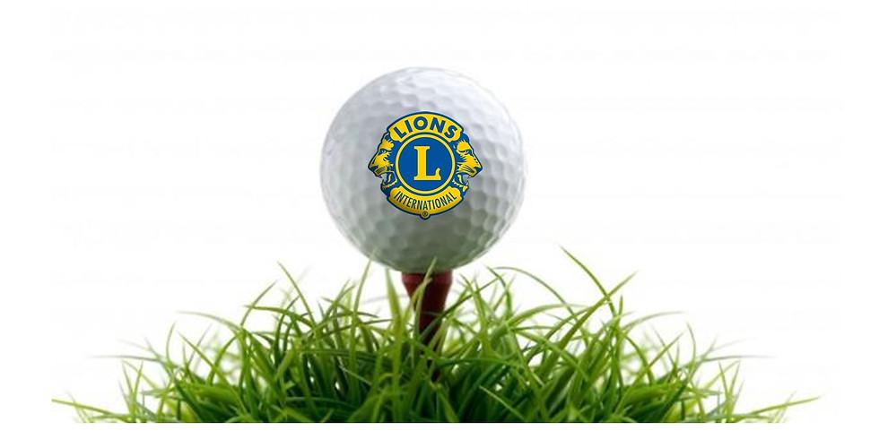 Norfolk Lions Golf Tournament