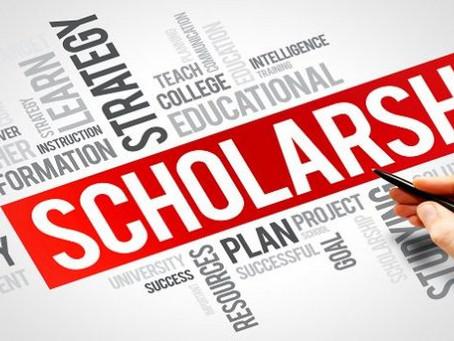 Norfolk Lions Scholarships