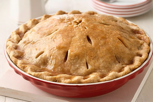 Thanksgiving Day Pies