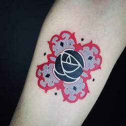 _demiadventure #shalladoretattoo #tattoo #tatouage  #inked #inkedup #ink #tattoos #tattoolife #art #