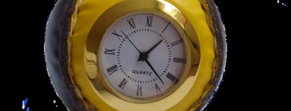 Kilkenny Sliotar Clock
