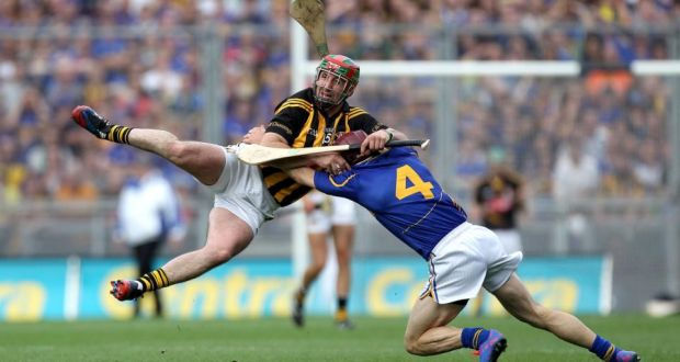 Hurling Tour & Match Experience Package