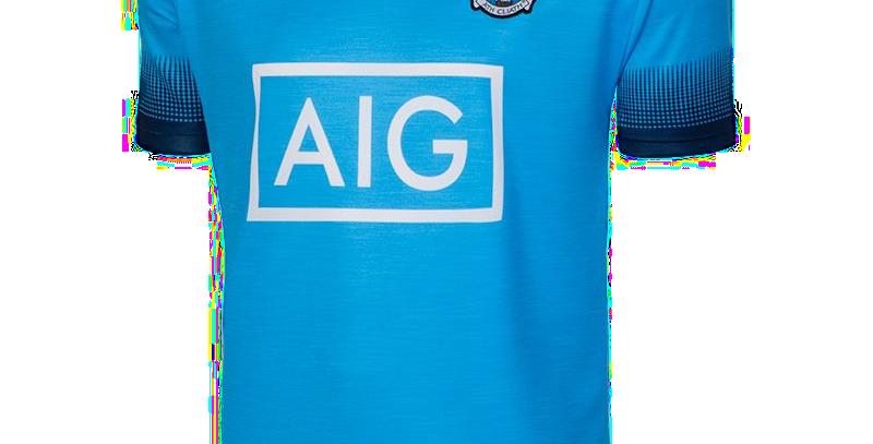 Dublin GAA 2019 Jersey Adult