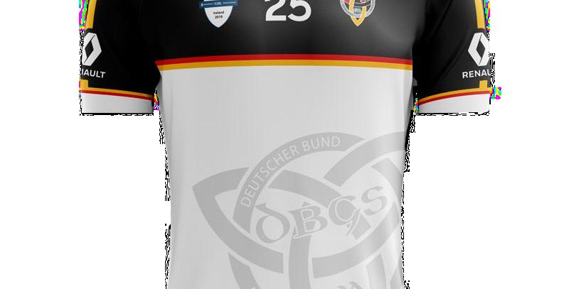 Germany GAA 2019 Jersey Adult