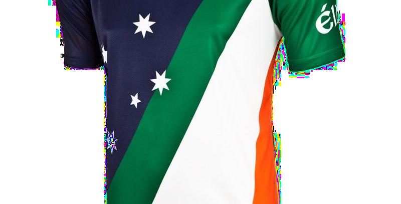 Ireland Australian GAA 2019 Jersey Adult