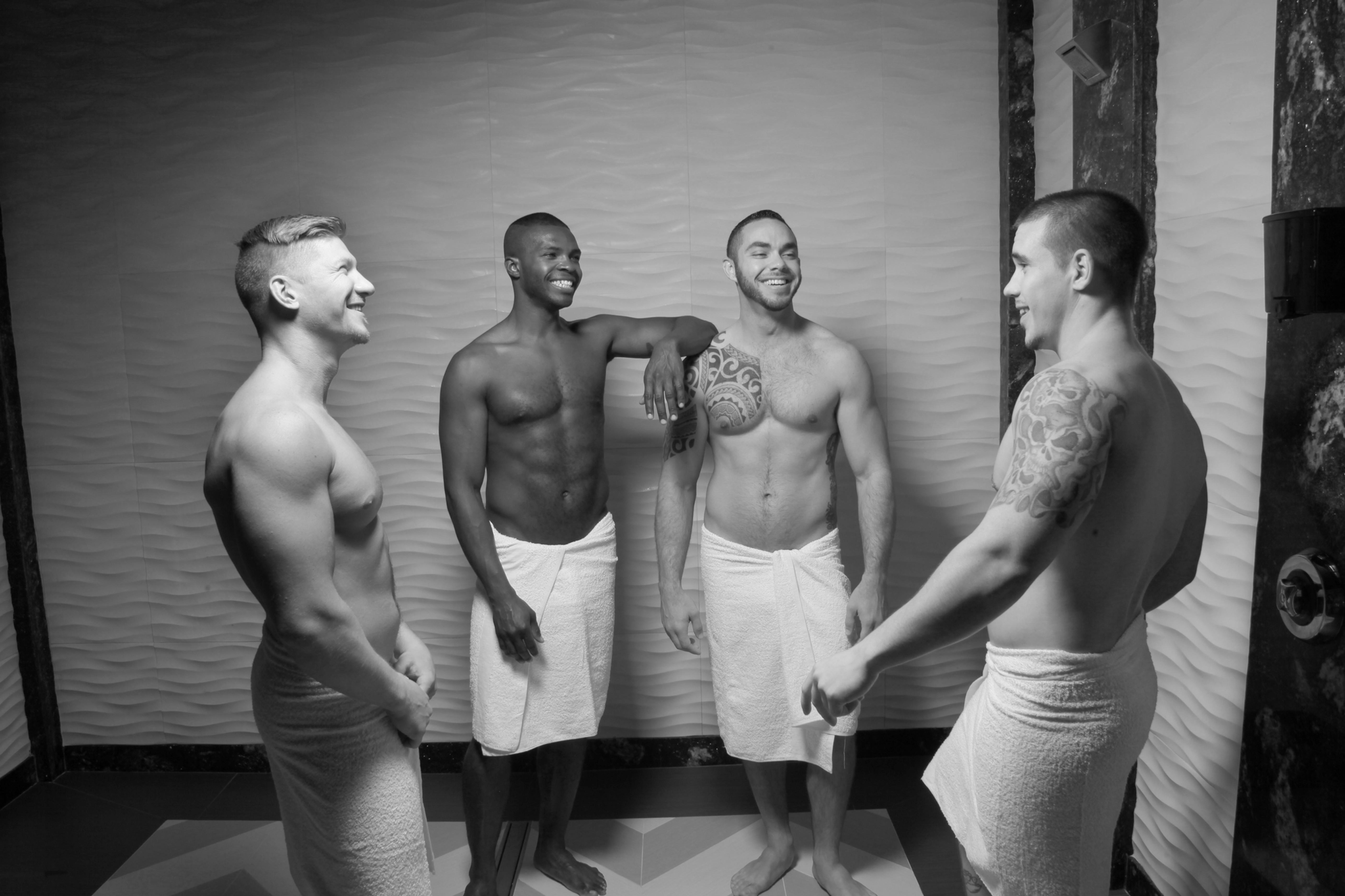 Gay bath house oakland