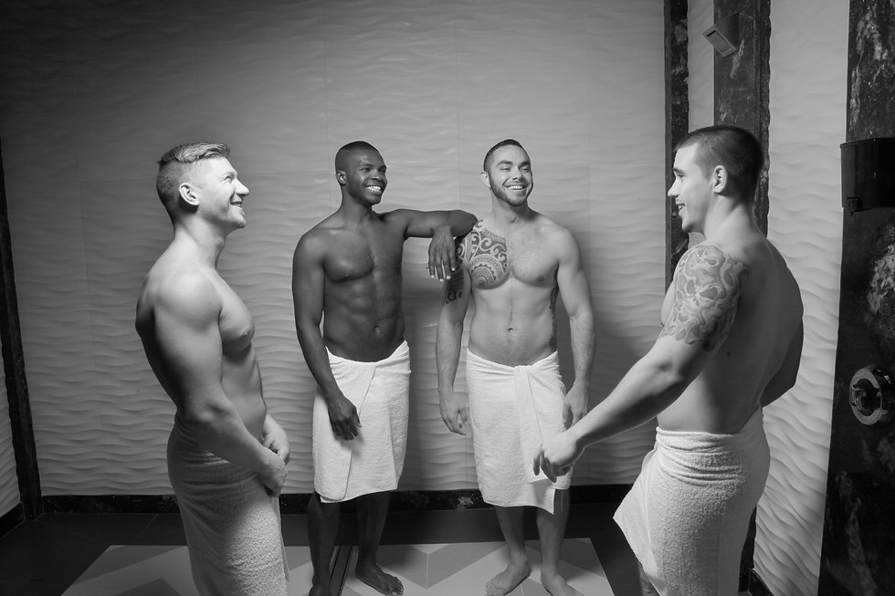 Gay club in miami florida casually come